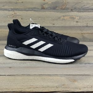 adidas Men's Solar Drive ST Boost Running Shoes